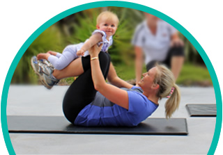 Fit Mum Training Whangarei
