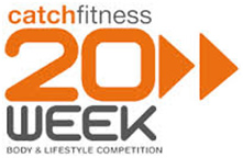 Catch Fitness 20 Week Challenge
