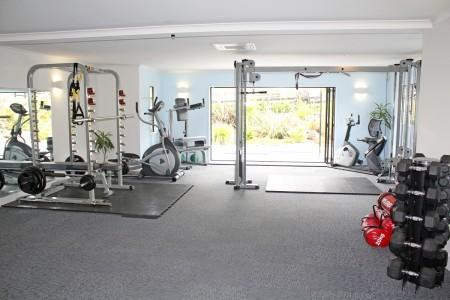 whangarei gym